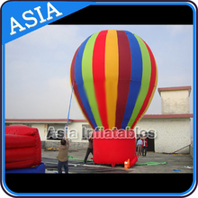 Hot Sale Advertisement Inflatable Hot Air Balloon Price
