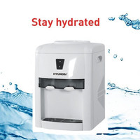 Small Water Dispenser With Cooling Function