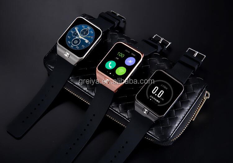Christmas Alibaba bluetooth fitness smart watch cheap price GW06