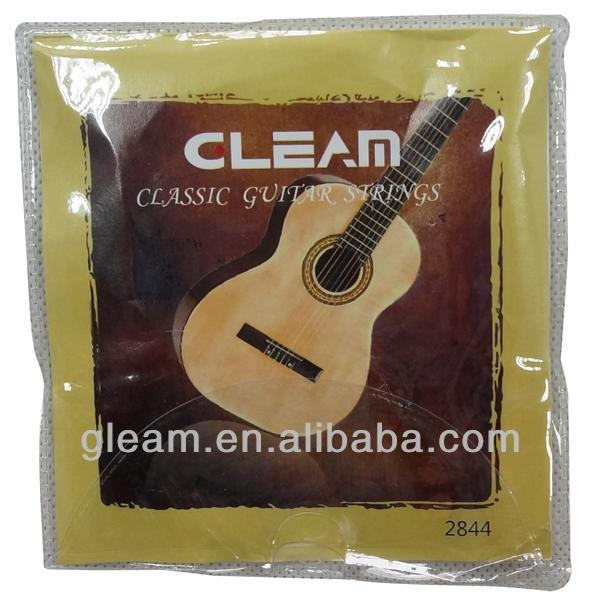 Nylon Classic Guitar Strings