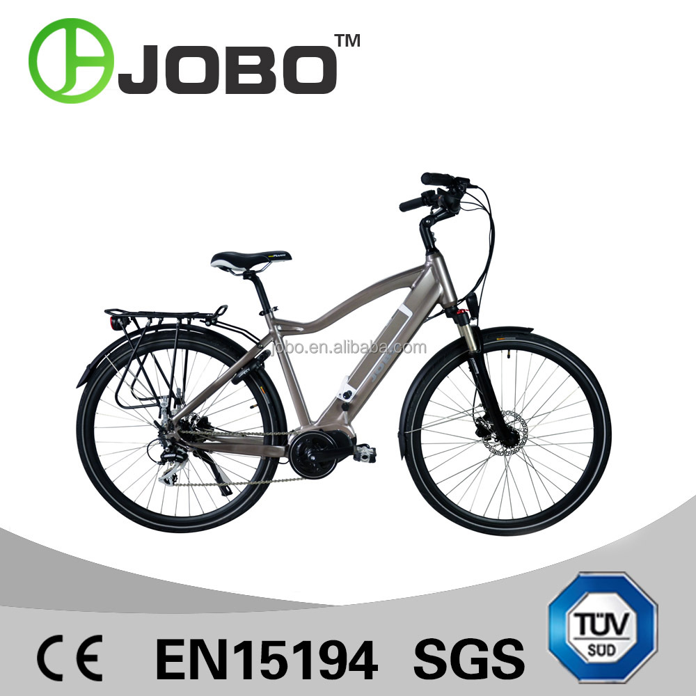 JOBO Best Selling Holland Style Crank Motor 700C Electric MTB Bike Mountain Bicycle