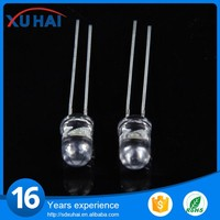 2016 new arrival 1.5v 3mm induction cooker led diode made in China