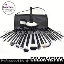 24pcs High-end Professional Makeup Brush cosmetic companies