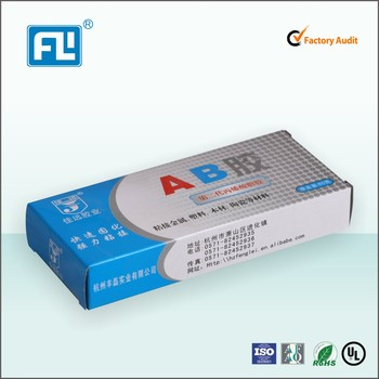 epoxy putty adhesive(manufacturer)