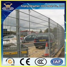 European popular wire mesh fencing hot sale wholesale