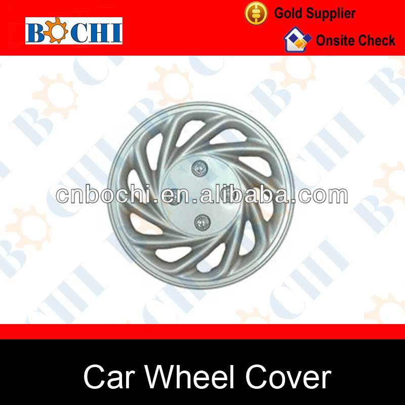 Hot sale of car cover wheel advertising covers