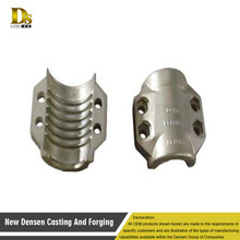 Customer Required cast iron prices per kg stainless steel precision parts