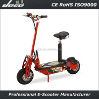 500 watt electric scooter with 2whells
