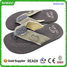 China hizo de abrebotellas flip flop slipper