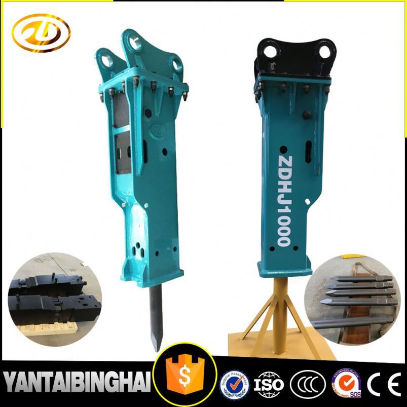 imported promotion hydraulic bead breaker