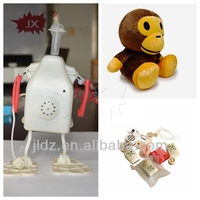 2014 hot selling animated electronic plush toys