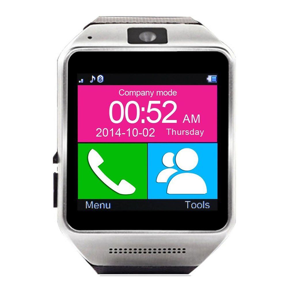 1.5inch bluetooth phone call smart watch ver 3.0 cheapest watch