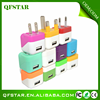 China wholesale universal travel adapter plug,USB world travel adapter, 250v to 110v europe plug adapter