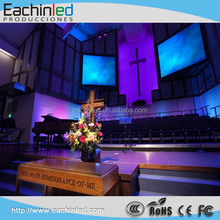 Indoor stage HD LED screen p3.75 Favorites Compare p3 p4 p5 p6 rental led