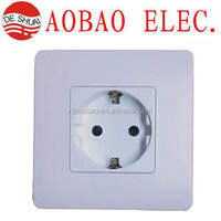 Electric Socket 16A European Type