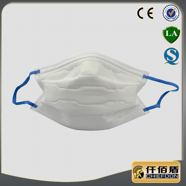 hot sale active carbon custom printed cotton surgical face mask