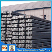 Q235/SS400/A36 Structural Steel Angle Bar and Iron Weights