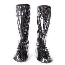 High quality cheap PVC men waterproof rain boot/shoe covers
