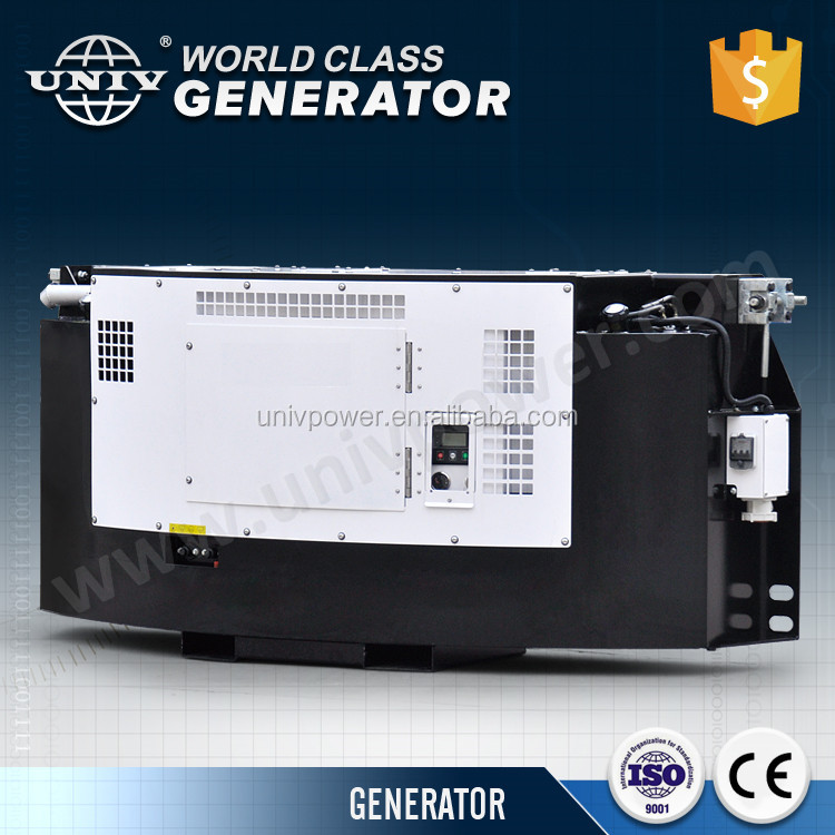 Cambodia Generators for 40feet Transport Refrigeration Containers