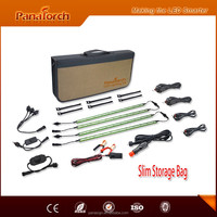 PanaTorch 4x40cm Magnetic Camping Led Light Kit PS-C5521E 3 years warranty For truck awning parts