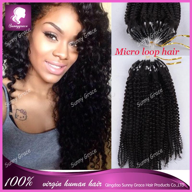 Wholesale Remy Hair Loop Extensions Online Buy Best Remy Hair Loop