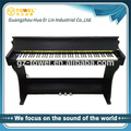 2017 wooden piano Upright electric piano synthesizer 88 keyboard wooden cheap digital piano piano prices in egypt