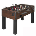 55 inches American Professional Foosball table/140cm foosball table (0908)