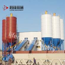 Manufacture price ready mix concrete batching plant / mixing station for sale