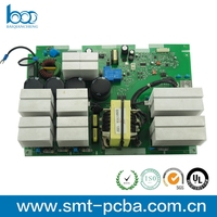 circuit assembly pcb pcba design copper clad laminate sheet