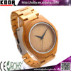koda wooden watch design bamboo bewell wooden watch