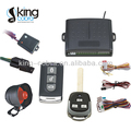 Asia Design Full Function Code Car Alarm Manual