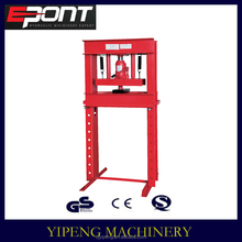 hydraulic shop press 12t use for Metal Processing Machinery