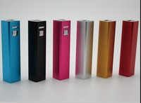 New 2015 cell phone battery charger power bank 2600mah