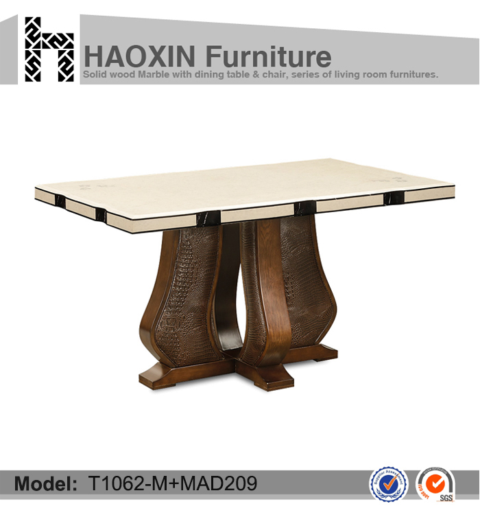 hotel table and chairs modern dining set marble coffee table