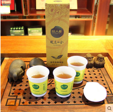Private label accepted high quality disposable paper cup tea