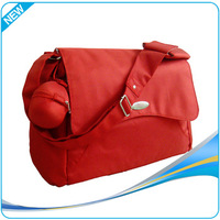 New Design Leather Tote Bag For Mummy