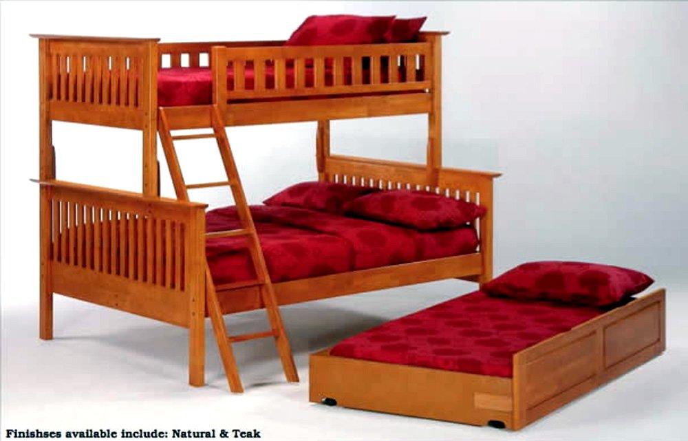 Niños cama litera twin más completo-Conjuntos de muebles ... - photo#19