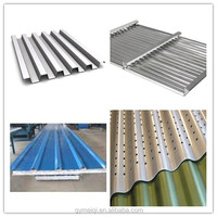 1050 1100 corrugated aluminum roofing sheet in Malaysia