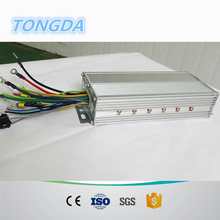 48v 800w brushless intelligent motor controller