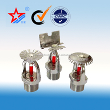 Hot sale brassfire sprinkler heads fire sprinkler heads with CE