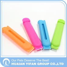 Grain storage Fresh keeping sealing clip plastic clip