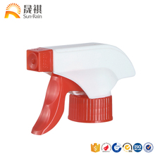 2018 Manufacturer High Quality Customized PP Plastic Trigger Sprayer
