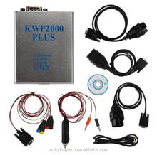 Wholesale KWP2000 Plus OBD2 ECU Flasher Chip Tuning Kit ECU Engine Tune Remap