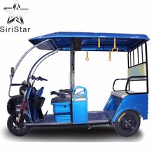 Indian Electric rickshaw parts for sale