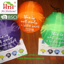 190T &210T waterproof helmet cover for bike from Hothome(Ningbo)