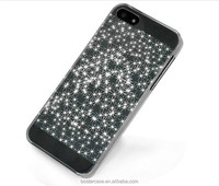 New design and Hot sell IMD phone case for iPhone 5S