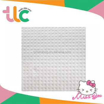 White Color Disposable Rolls Comfortable Toilet Tissue Soft Paper