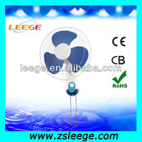 home appliances oriental wall fan with CE ROHS