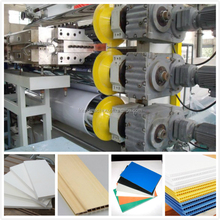 2015 Multi-Function /Hot Sale PVC/PP Plastic Sheet Extrusion Line / Making Machine