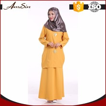 AMESIN wholesale products china evening dress for muslim
